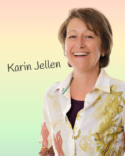 Karin Jellen