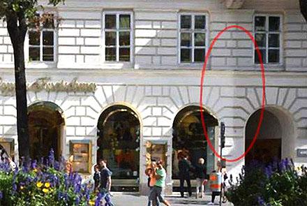 Beispiel: dauerhafter Fassadenschutz