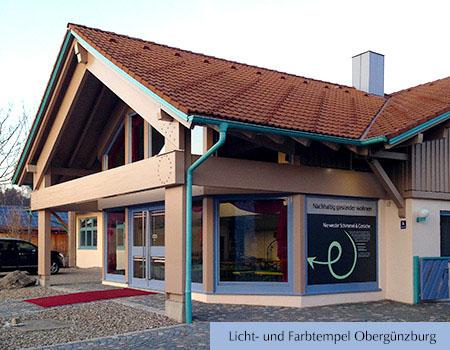 Licht- und Farbtempel Obergünzburg