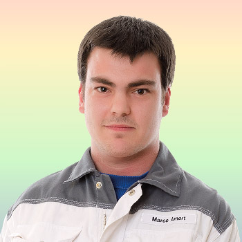 Marko Amort